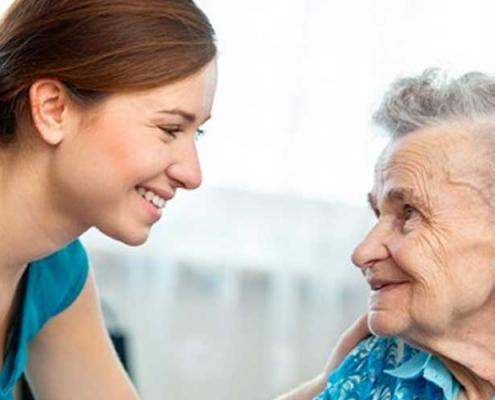 Badante Anziani Como