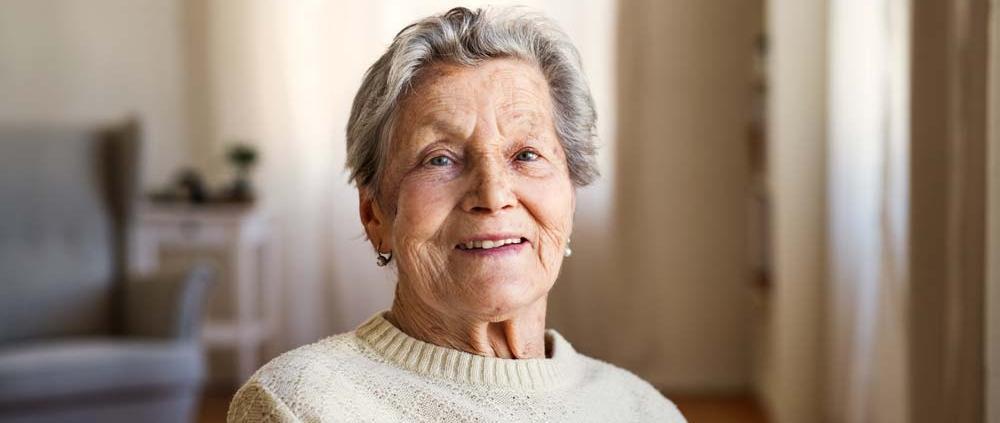 Badante ad ore Anziani
