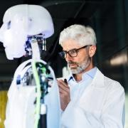 badante robot digitale Como