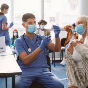 vaccino badanti  Como